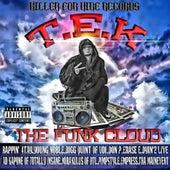 Funk Cloud de Tek