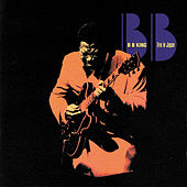 Live In Japan by B.B. King
