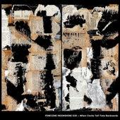 When Clocks Tell Time Backwards - Single de Various Artists
