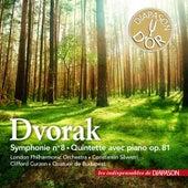 Dvořák: Symphonie No. 8 & Quintette avec piano No. 2 (Les indispensables de Diapason) by Various Artists