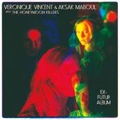 Ex-Futur Album by Veronique Vincent and Aksak Maboul