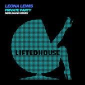 Private Party (Sidelmann Remix) de Leona Lewis
