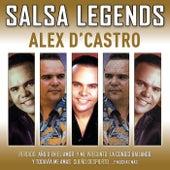 Salsa Legends by Alex D'Castro