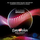Eurovision Song Contest 2015 Vienna by Various Artists