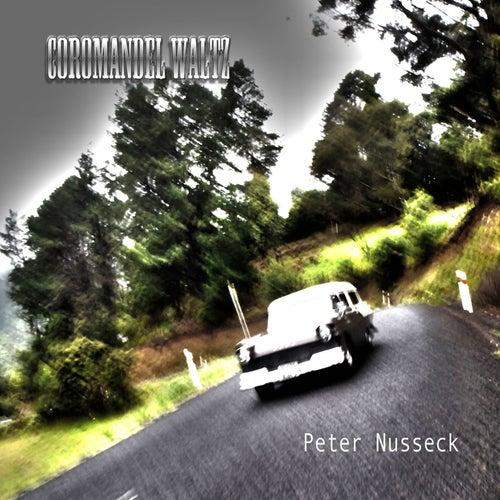 Coromandel Waltz von Peter Nusseck