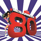 100% Hits - Les années 80 (Les plus grands hits des années 80) de Various Artists