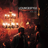 Loungestyle, Vol. 02 de Various Artists