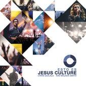 Esto Es Jesus Culture de Jesus Culture