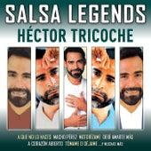 Salsa Legends by Various Artists