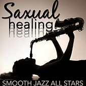 Saxual Healing de Smooth Jazz Allstars