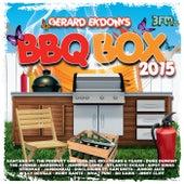 Gerard Ekdom's BBQ Box 2015 van Various Artists