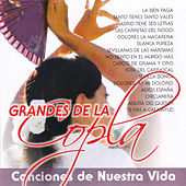 Grandes de la Copla von Various Artists