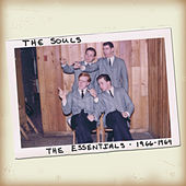 The Essentials 1966-1969 von Souls