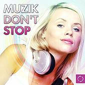 Muzik Don't Stop by Various Artists