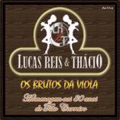 Lucas Reis & Thácio (Ao Vivo) de Lucas Reis & Thácio