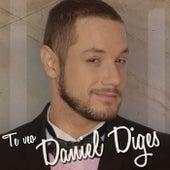 Te veo de Daniel Diges