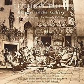 Minstrel In The Gallery by Jethro Tull