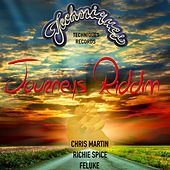 Journeys Riddim - Single by Various Artists