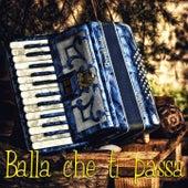 Balla che ti passa (20 canzoni per ballare) de Various Artists