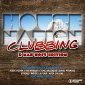House Nation Clubbing - X-Mas 2014 Edition de Various Artists
