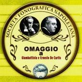 Omaggio a Giambattista & Ernesto De Curtis by Various Artists