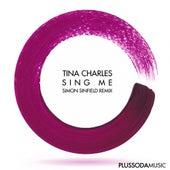 Sing Me de Tina Charles