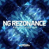 Regression - Single by NG Rezonance