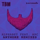 Anymore (Remixes) von Alphabet