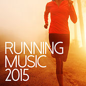 Running Music 2015 de Various Artists