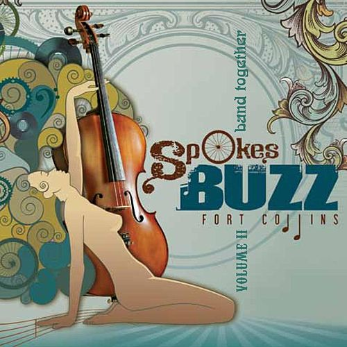 Spokesbuzz, Vol. II: Band Together by Various Artists