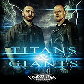 The Pusher - Single by The Titans