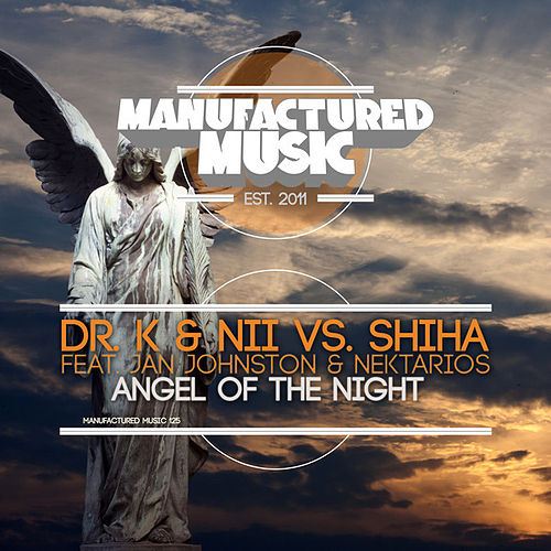 Angel of the Night by Dr. K