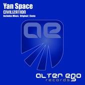 Civilization von Yan Space