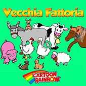 Vecchia fattoria by Cartoon Rainbow