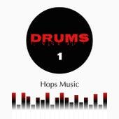 Drums, Vol. 1 by Daniel
