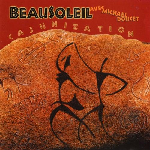 Beausoleil:  Cajunization Blues by Beausoleil