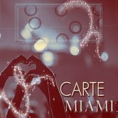 Carte Miami (200 Essential Dance Songs Ibiza 2015 Future Hits) by Various Artists