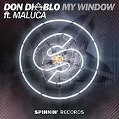 My Window de Don Diablo