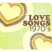 Love Songs: 1970's von Various Artists
