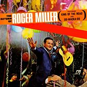 The Return of Roger Miller de Roger Miller