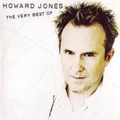 The Very Best Of by Howard Jones