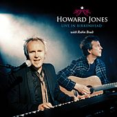 Live In Birkenhead de Howard Jones
