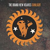 Sunlight by Brand New Heavies