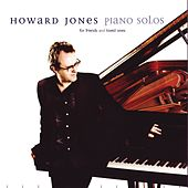 Piano Solos For Friends And Loved Ones de Howard Jones