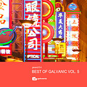 Best Of Galvanic Vol. 5 by Various Artists