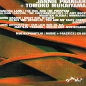 The Owl / The (Mis) Adventures / Minnaars / Noisy Kid / You Are My / Een Lied / Nederland by Tomoko Mukaiyama