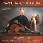 Cavatina At The Opera by Cavatina Duo
