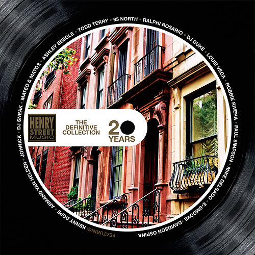 20 Years of Henry Street Music - The Definitive Collection by Various Artists