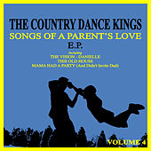 Songs of a Parents Love, Vol. 4 de Various Artists