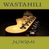 Wastahili by Naomi